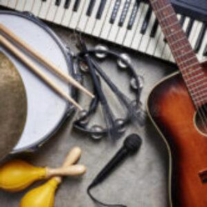 Taster Session Music Lesson