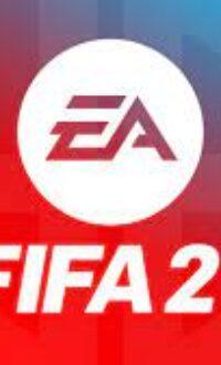 fifa21 logo